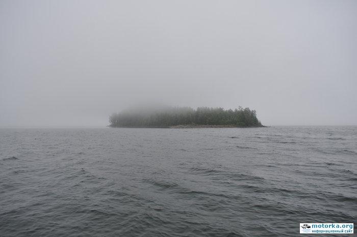 Остров Богучанский