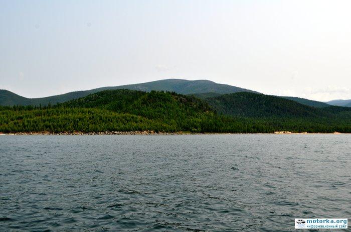 Песчаные дюны Тукаларагды