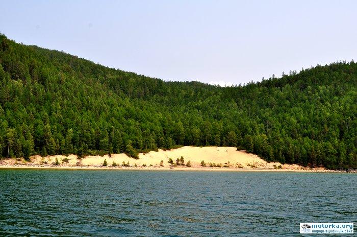 Поющие пески Турали