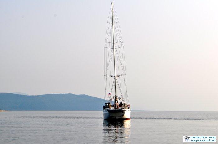 Яхта Диана (Иркутск)