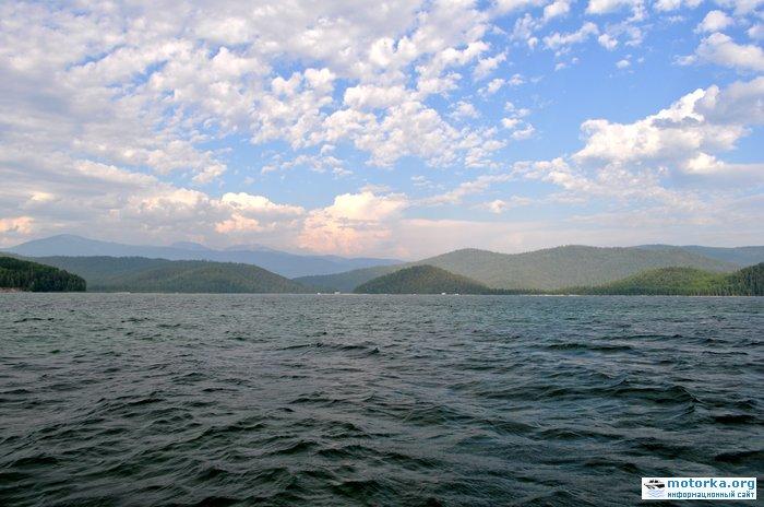 Бухта Крохалиная (Чивыркуйский залив)