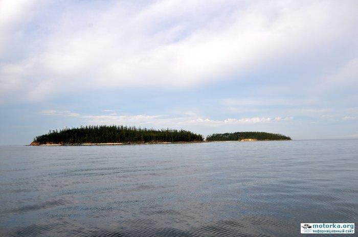 Ушкании острова