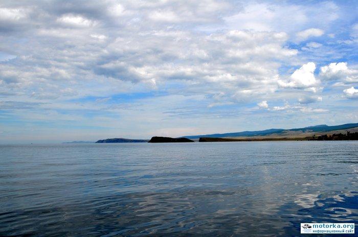 Мыс о остров Харанцы