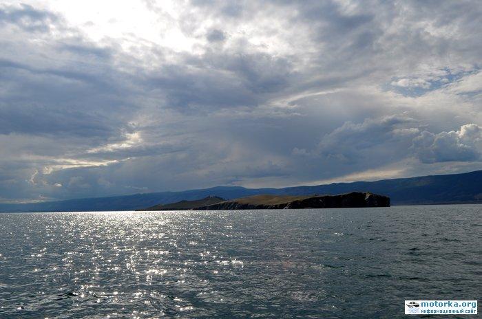 Остров Огой