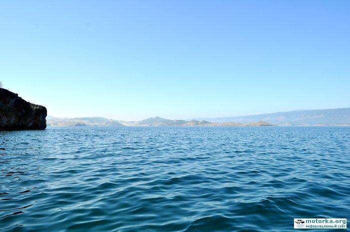 Малое Море, Мыс Кобылья голова