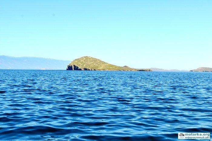 Остров Хубын