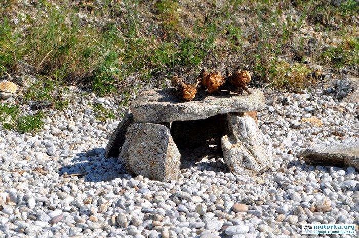Баня каменка