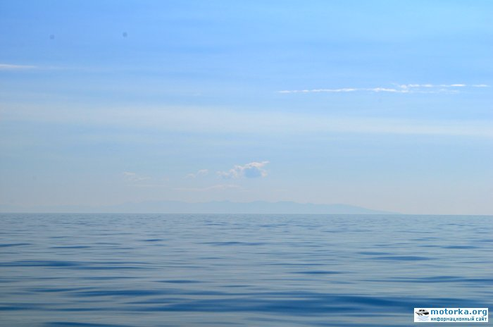 полуостров Святой Нос